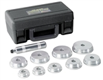 OTC Tools 4507 Bearing Race & Seal Driver Set - OTC-4507