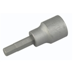 "OTC 3/8"" Drive 6mm Hex Bit Socket OTC6174"