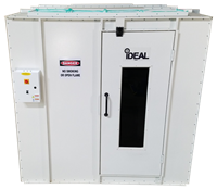 iDeal PSB-PMR1088-AK Paint Mixing Room