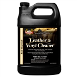 Presta 134901 Leather & Vinyl Cleaner, 1-Gallon -  PST-134901