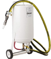 Cyclone Manufacturing PT 100 Portable Pressure Pot Blasting System