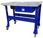 iDeal PTDT-1000 Premium Tear Down Table w/1,000 lbs. Capacity