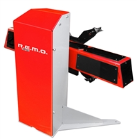 Corghi REMO Rapide Clampless Wheel Alignment System