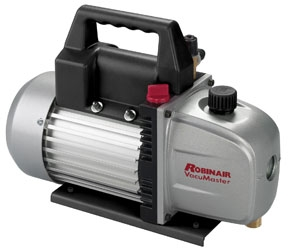 Robinair 15310 VacuMaster® 3CFM Single Stage Pump - ROB-15310