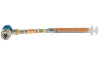Robinair 18490 R134a Poe Oil Injector - ROB-18490
