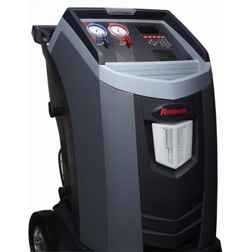 Robinair Ac Machine >> Robinair 34288ni New Economy R 134a Recover Recycle Recharge Machine