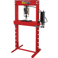 Ranger RP-20HD 20-Ton HD Commercial Grade Shop Press