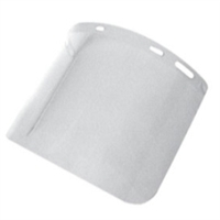 SAS Safety Clear Lens Replacement Shield - SAS5150