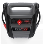 Schumacher Electric DSR114 ProSeries 12V 2200 Peak Amp Jump Starter w/USB & DC Power  - SCUDSR114