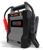 Schumacher Electric DSR128 ProSeries 12V 2000 Peak Amp Lithium Ion Jump Starter w/USB