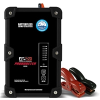 Schumacher Electric DSR108 Ultracapacitor Batteryless Jump Starter - SHM-DSR108