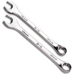 SK Tools 8mm 12 Point SuperKrome® Combination Wrench SKT88308