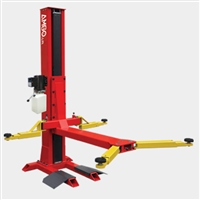 AMGO® Hydraulics SL-6 6K Single Column Lift