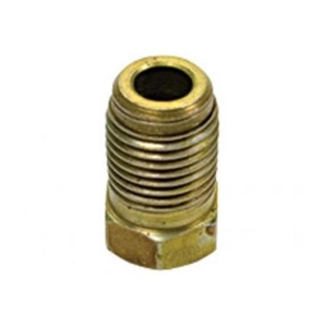SUR and R M10x1.0 Flare Nut European/Domestic 4 pack - SRRBR230