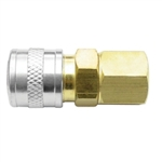 "Star Products 1/8"" Quick Coupler - STA41304"