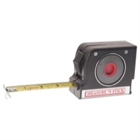Steck Manufacturing Measure N' Stick Tape Measure - STC36000