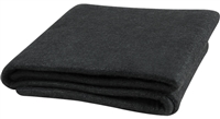 Steiner 316 Velvet Shield® - 16 oz Black Carbonized Fiber Welding Blanket - STI-316-4X6