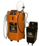 Symtech ATF Multi-Fluid Transmission Fluid Exchanger - SYMATF