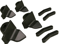 Atlas® Automotive Equipment TC200 & TC700 Series Plastic Inserts Mount/Demount Heads - TAXP-MHPP