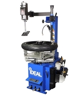 iDeal TC-400M-B-PL230-K Motorcycle Tire Changer w/ Assist Arm