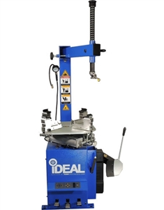 iDeal TC-400M-B-iDEAL Motorcycle Tire Changer