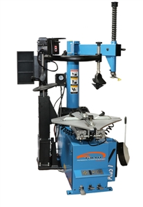 Talyn Plus 1 Tire Changer w/Adjustable Jaw Clamps & PL330 Power Assist Tower