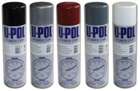 U-POL Products .5l Power Can Etch Primer Aerosol UPL-UP0830