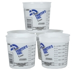 U.S. Chemical & Plastics Painter's Pail™ 1 Pint USC-36170