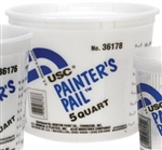 U.S. Chemical & Plastics Painter's Pail™, 5-Quart USC-36178