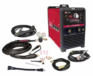 Firepower 1442-0030 TIG 140 ACDC Welding System - VCT-1442-0030