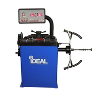 iDeal WB-953-B-MCAB-K Motorcycle Wheel Balancer