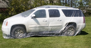 Woodward-Fab WFCCC-Small Car Cover 19ft Long