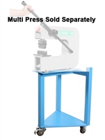Woodward-Fab WFP12-STAND Multi Press Floor Stand