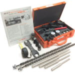 HA-3 Small Plant Complete Shaft Alignment Kit