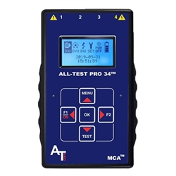All-Test PRO 34 Electric Motor Tester