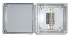 TerminationJunction Box