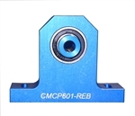 CMCP601 Optional Bearing Pedestal with Ball Bearing
