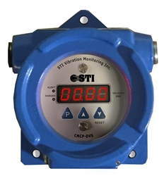 CMCP-DVS Digital Vibration Switch
