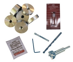 CMCP220 Accelerometer Adhesive Mounting Kits