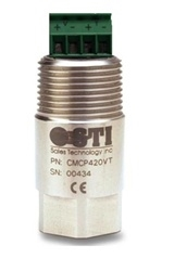 CMCP420VT-T Vibration & Temperature Transmitter