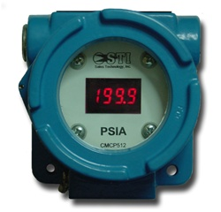 CMCP512 Explosion Proof Loop Powered Display
