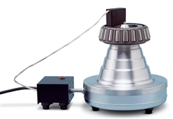 Cone Mount Bearing Heaters
