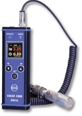 ADASH A4900 M Vibration Meter/Analyzer/Data Collector