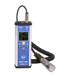 ADASH A4900 VIBRIO M EX Intrinsically Safe Vibration Analyzer