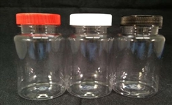 4 oz/120 ml Sample Bottles