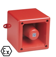 IS-A105N Intrinsically Safe Alarm Sounder