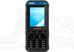 EX-Handy 10, NAM, Zone 1/21, Div 1 Mobile Phone, North American Version