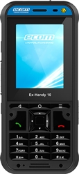 EX-Handy 10, INT, Zone 1/21, Div 1 Mobile Phone
