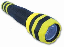 Lite-Ex PL 30e Intrinsically Safe LED Flashlight