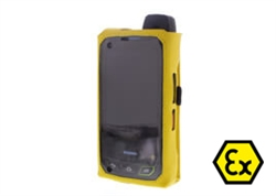 LC-SO1 Leather Case for SMART EX-01 Intrinsically Safe Mobile Phone